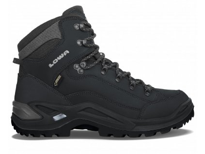 Lowa Renegade GTX MID man Deep black