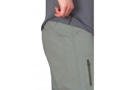 Kalhoty High Point Dash 3.0 šedé