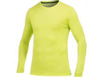 Triko Craft Seamless LS 1902560-2645 lime