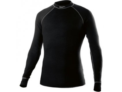 Triko Craft Active Crewneck 2999 black