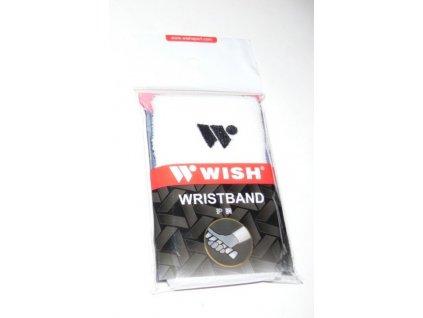 Potítko Wish 5x7 cm bílá