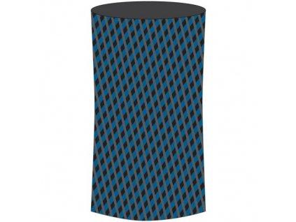 6a519e61306 Sulov sportovní šátek černo-modrý