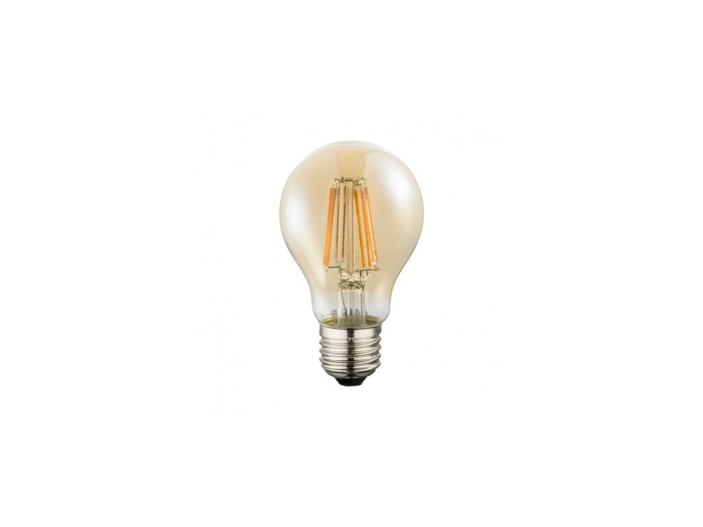 Globo LED žárovka retro 10582A