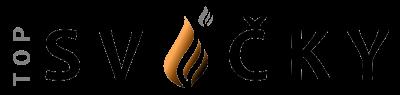 TopSvíčky | Americké vonné svíčky