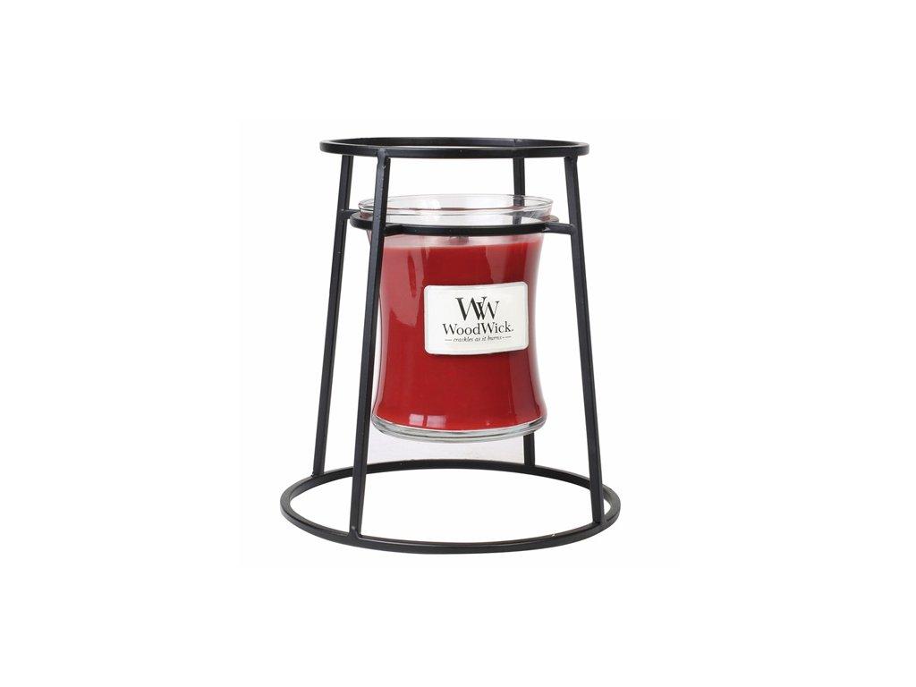 Woodwick kovový stojan střední