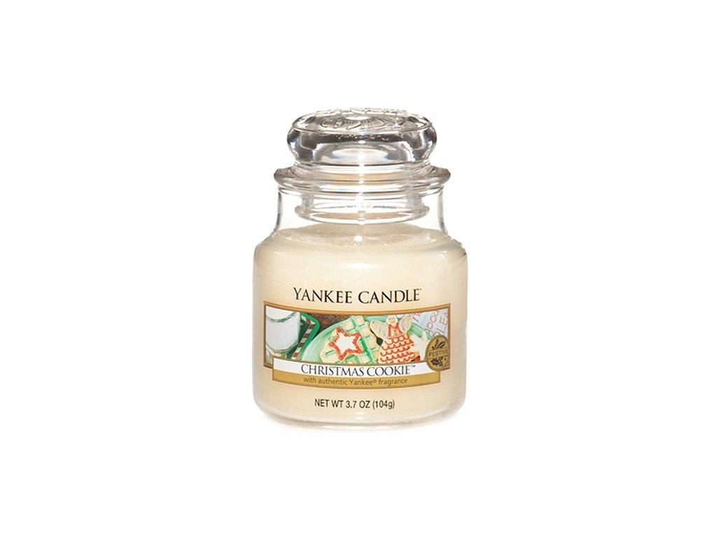 Yankee Candle Vánoční cukroví, 104 g classic malý