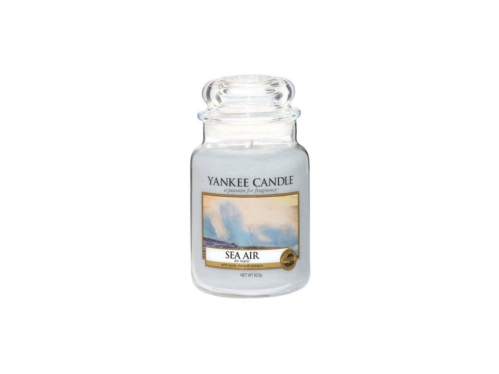 Yankee Candle Mořský vzduch, 623 g classic velký