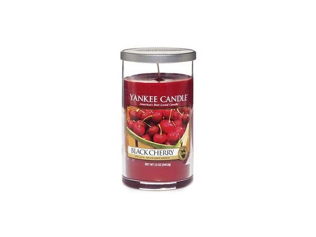 Yankee Candle Zralé třešně, 340 g decor střední