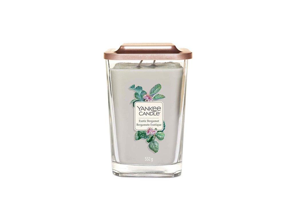 Yankee Candle Exotický bergamot, 552 g elevation velký