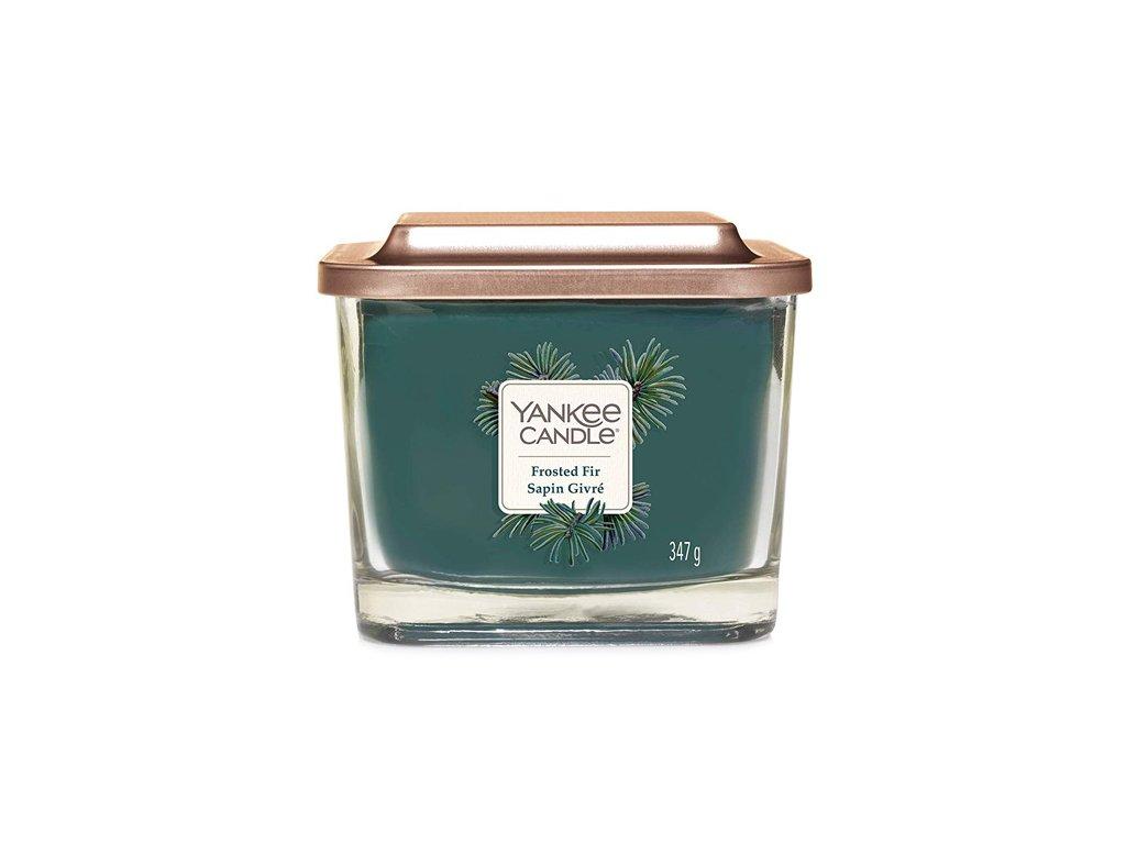 Yankee Candle Zmrzlá jedle, 347 g elevation střední