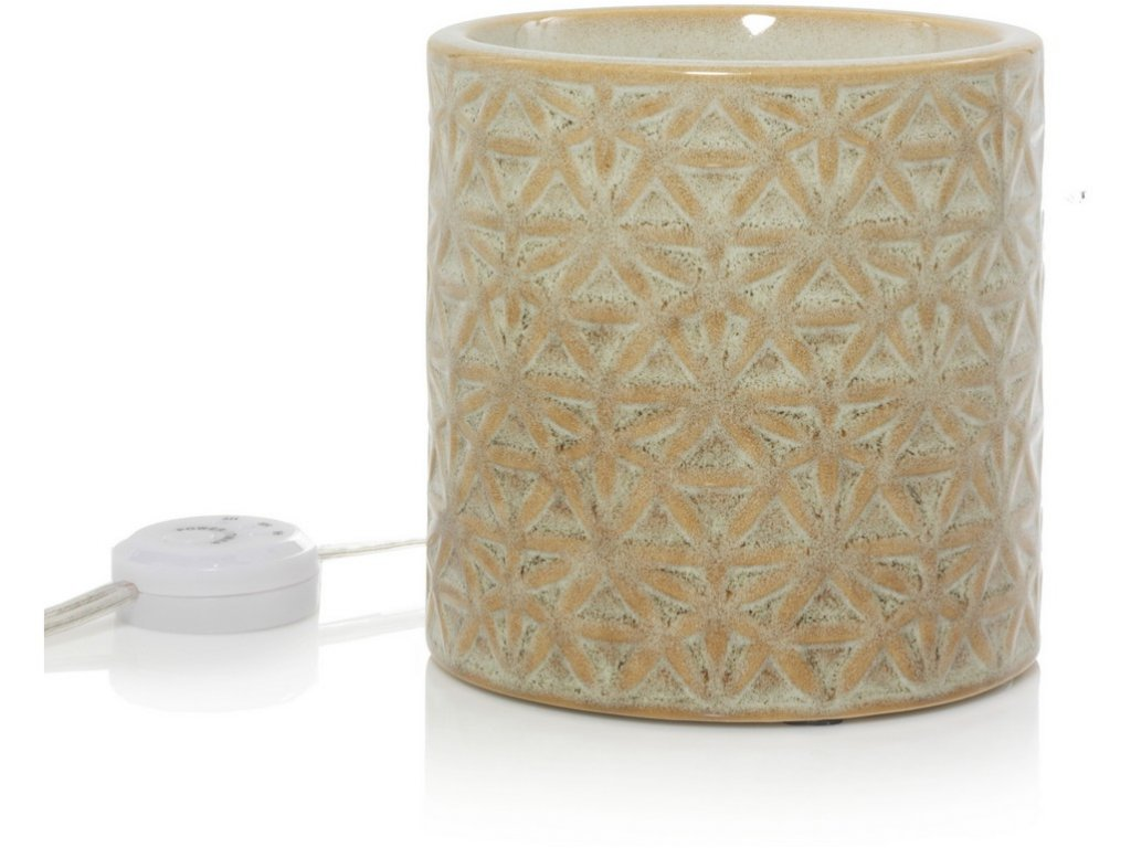 Yankee Candle Belmont Ceramic Scenterpiece aromalampa