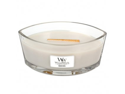 Svíčka Woodwick Hřejivá vlna, 453,6 g