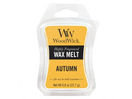 Vonný vosk WoodWick 22 g Podzim