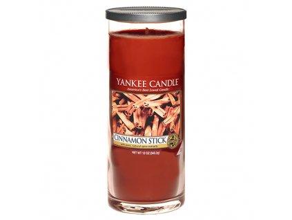 Yankee Candle Skořicová tyčinka, 538 g decor velký