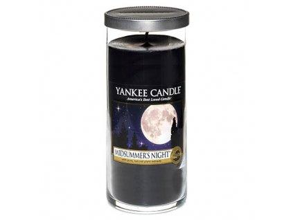 Yankee Candle Letní noc, 538 g decor velký
