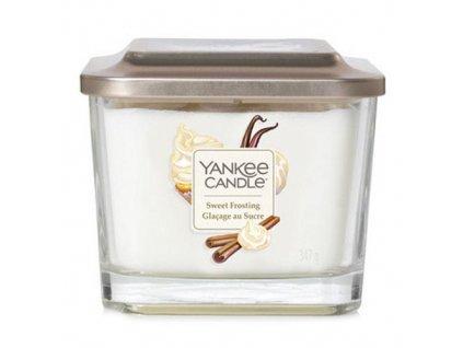 Yankee Candle Sladká poleva, 347 g elevation střední
