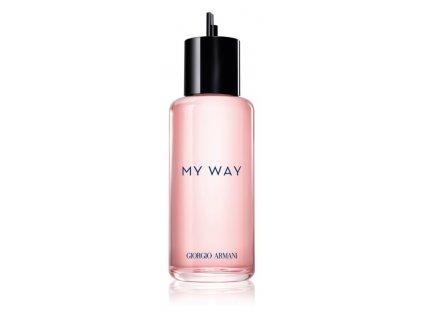 armani my way parfemovana voda nahradni napln pro zeny