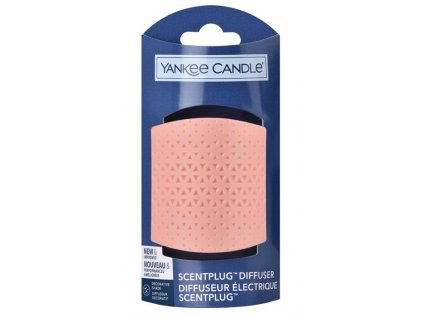 Yankee Candle Triangle základní jednotka do zásuvky