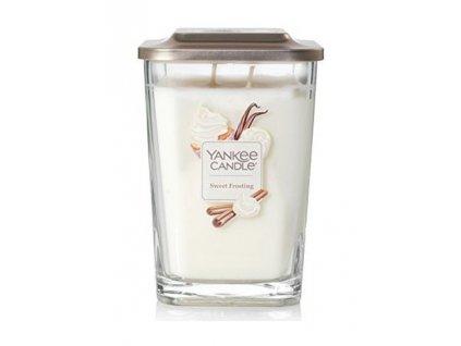 Yankee Candle Sweet frosting, 552 g elevation velký
