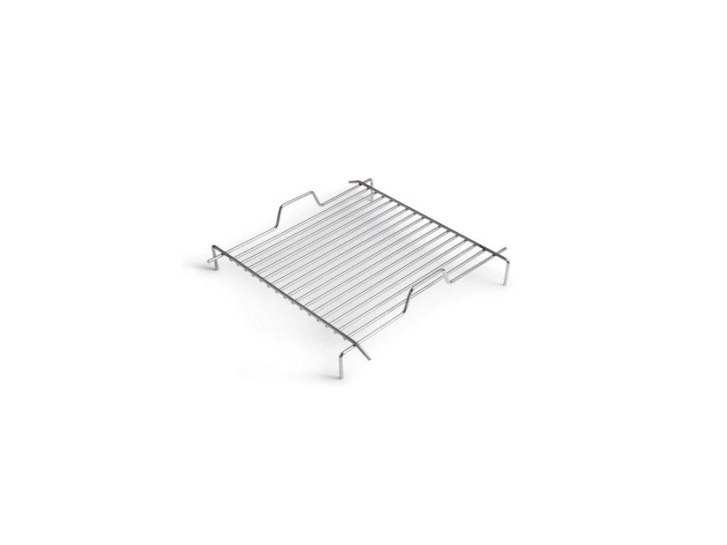 Nerezový grilovací rošt Höfats Cube Grid