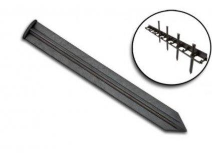 Kotva pro obrubník RIM-BORD 18 cm