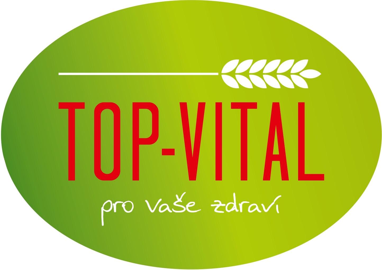 TOP VITAL - Pro Vaše zdraví