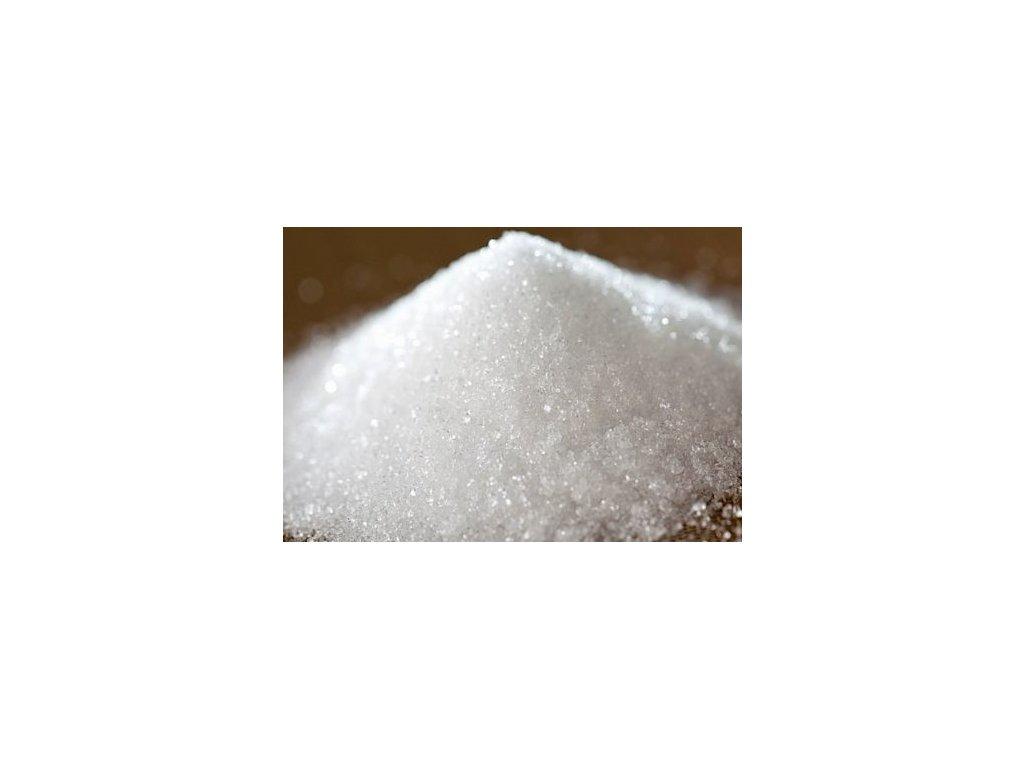 Cukr ovocný fruktóza 500g FYTON