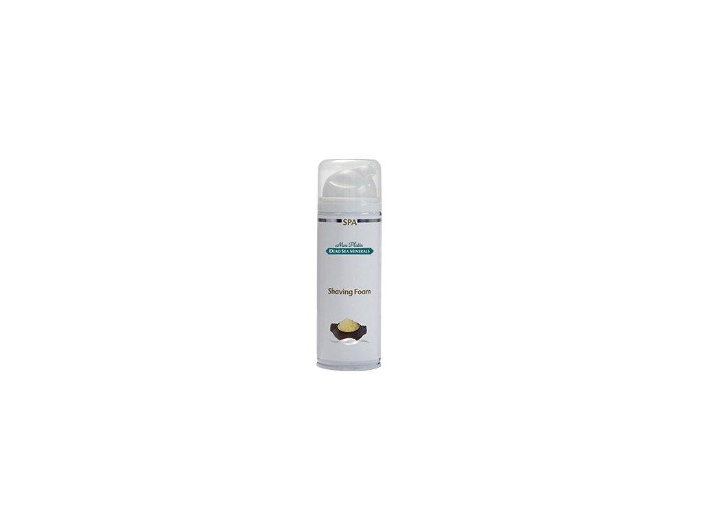 DSM Holící pěna s aloe vera a panthenolem