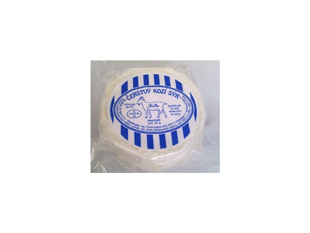 Kozí sýr DORAL BIO 100g natural Fyton