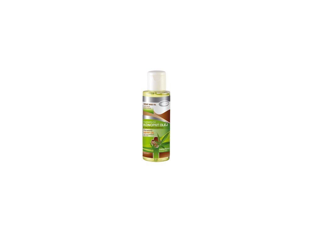 Top - Pleťový olej 95% rakytník a rašelina 100ml