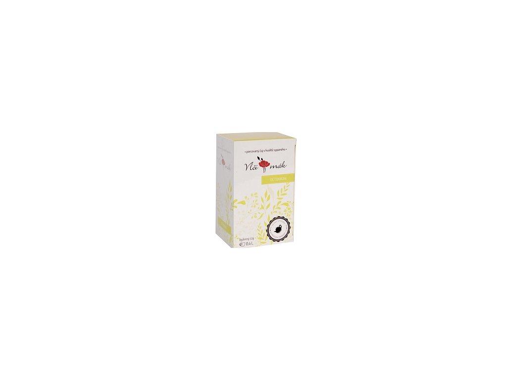 Vlčková Detoxikan 40g