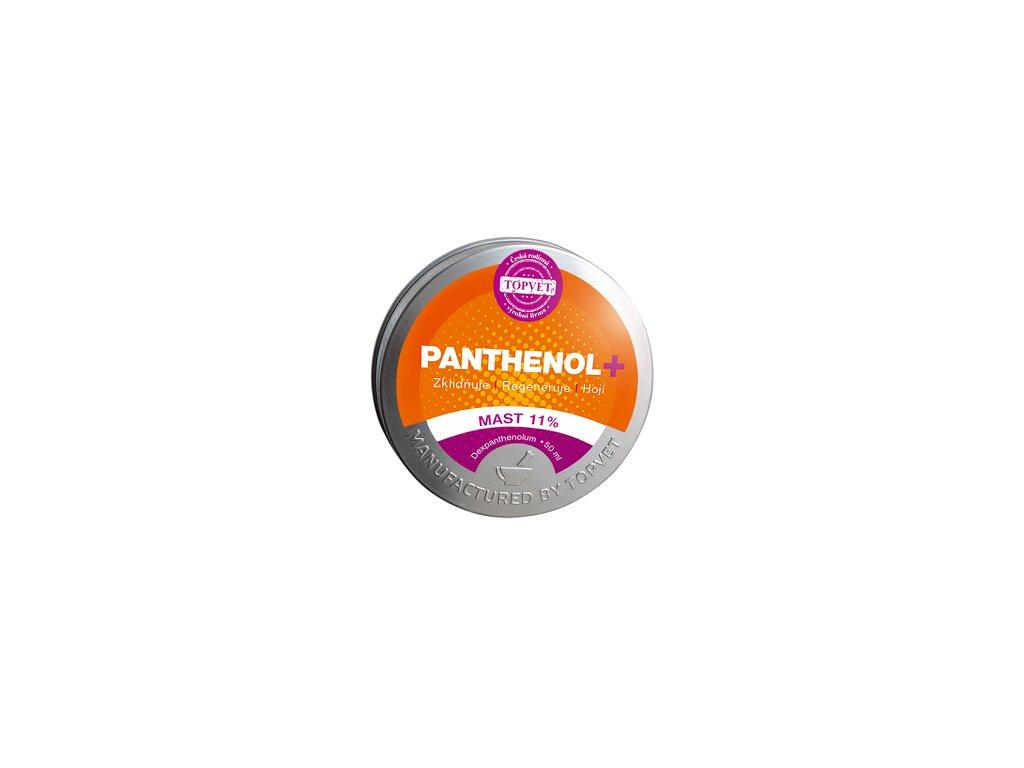 Top - Panthenol Mast 50ml Topvet