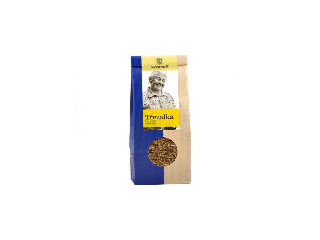 Třezalka čaj sypaný 60g Sonnentor