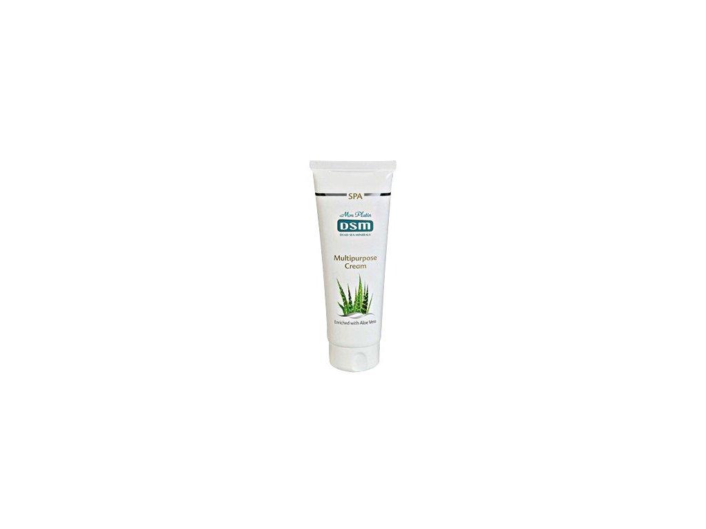 DSM Aloe vera - multifunkční krém