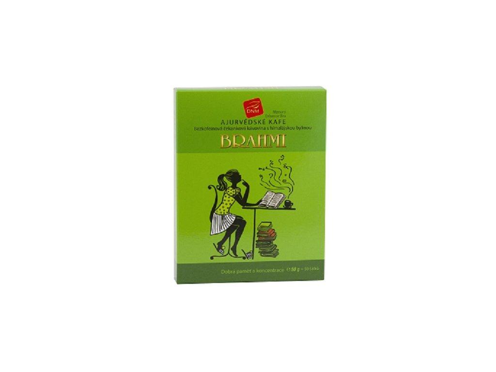 Ajuvédská káva Brahmi 50g Fyton