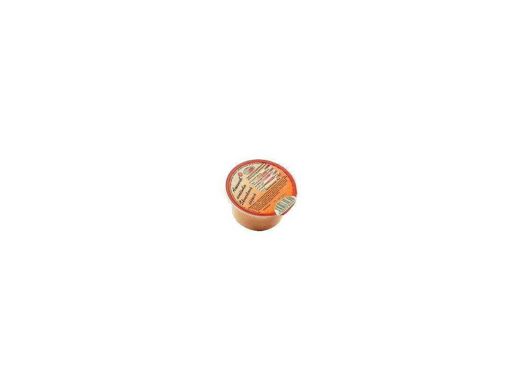 Svačinka škvarková sojová 110g Amunak