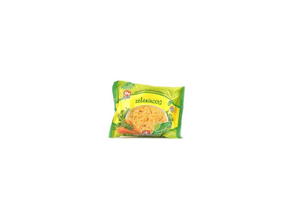 Polévka nudlová zeleninová inst. Fyton 60g
