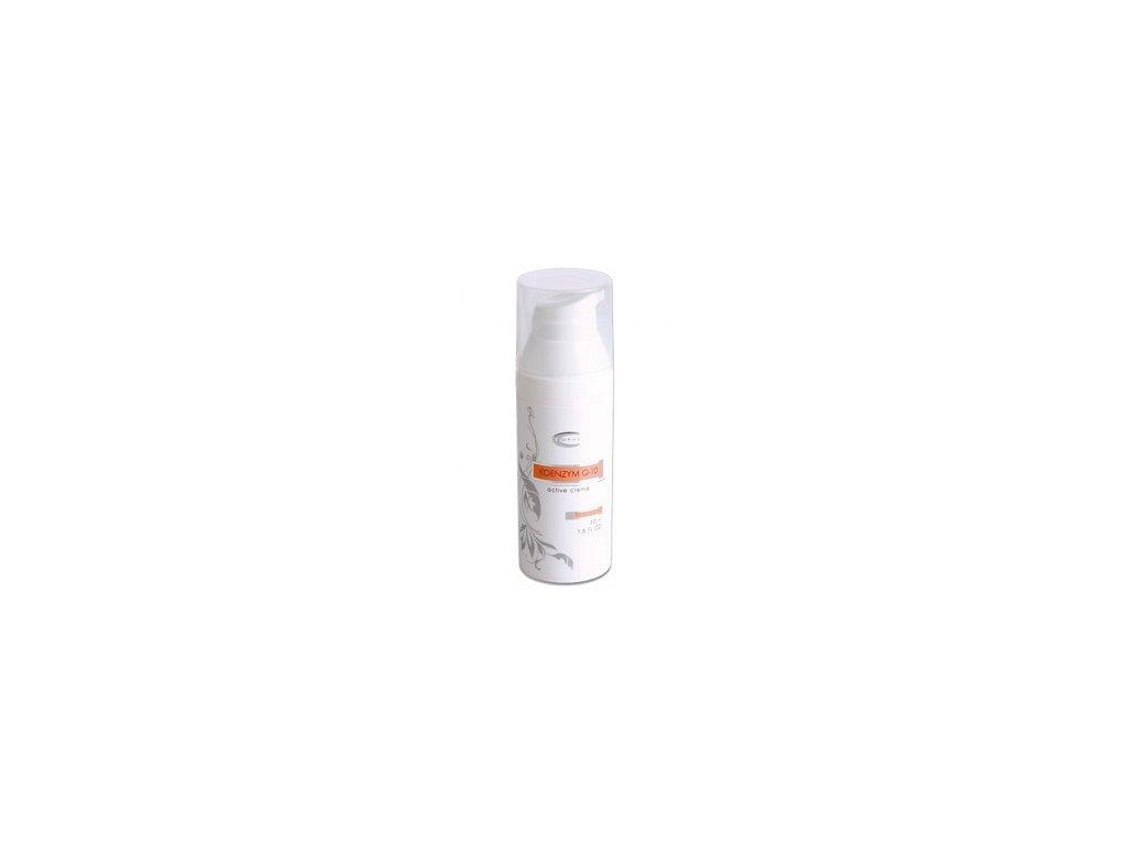 Top - Aktivní krém Koenzym Q-10 50ml