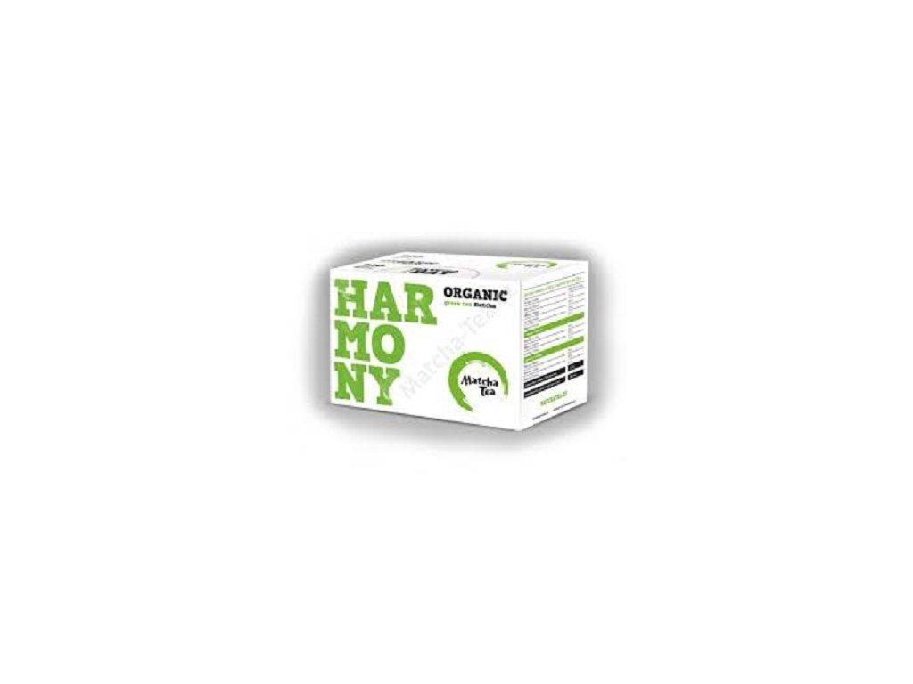 Matcha Tea 30ks krabička 60g