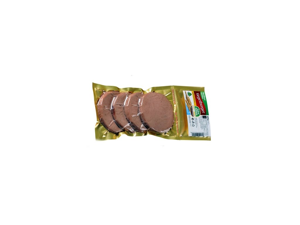 Salve Natura Vegetburger 320g