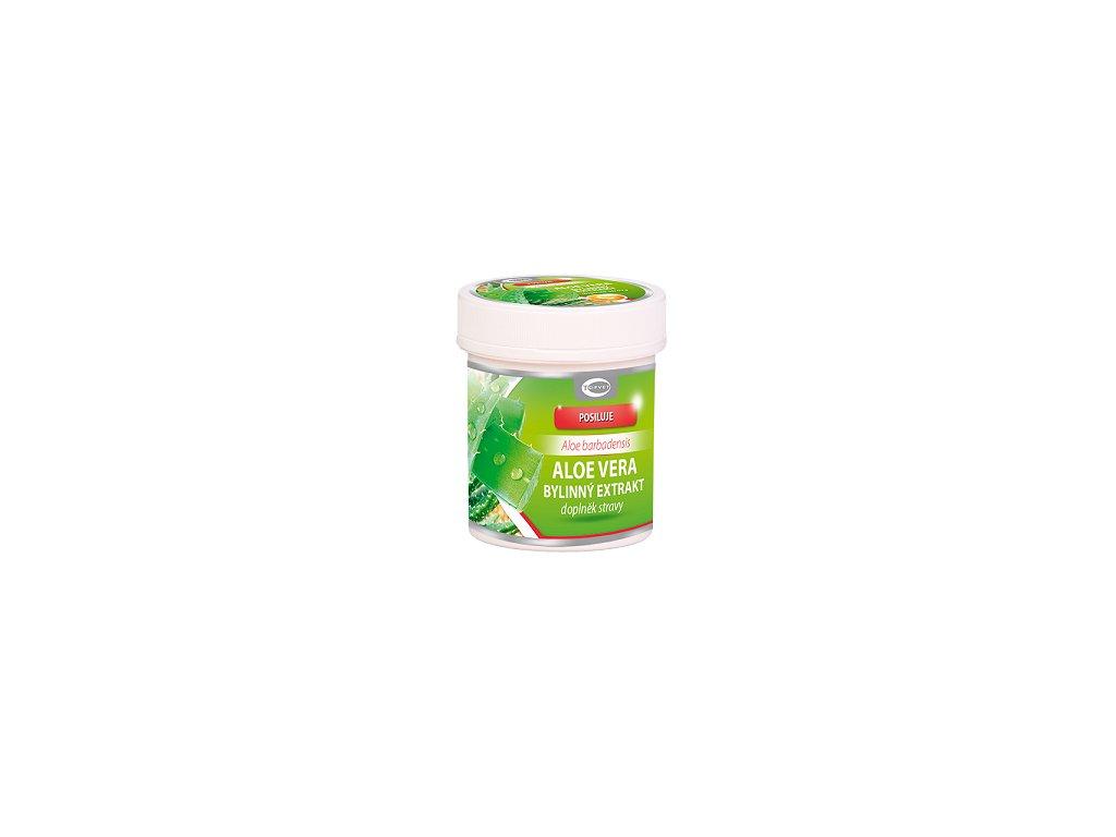 Top - Tobolky Aloe Vera - bylinný extrakt