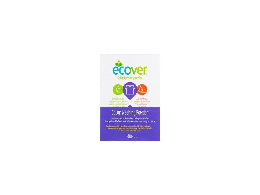 Ecover Prášek na praní color 1,2kg