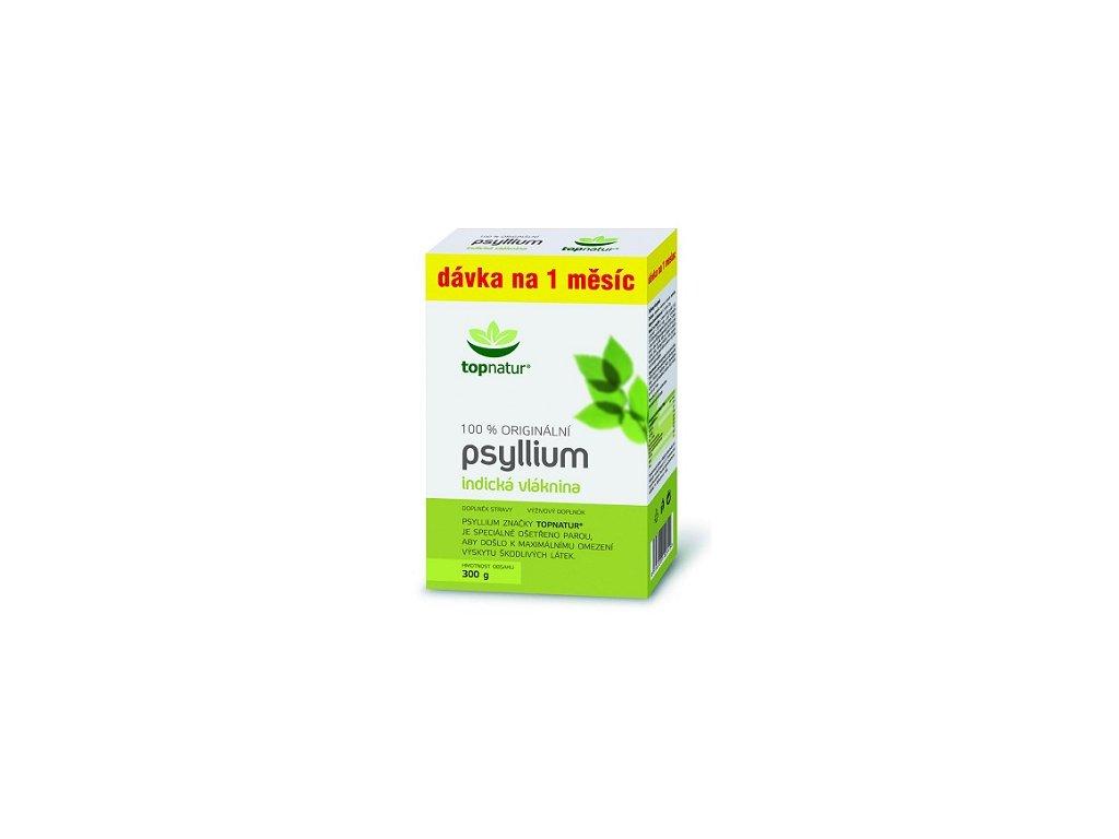 Psylium 300g ASP