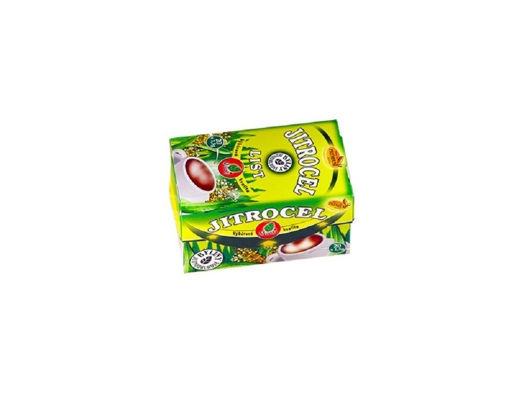 Mil - Jitrocelový čaj 30g