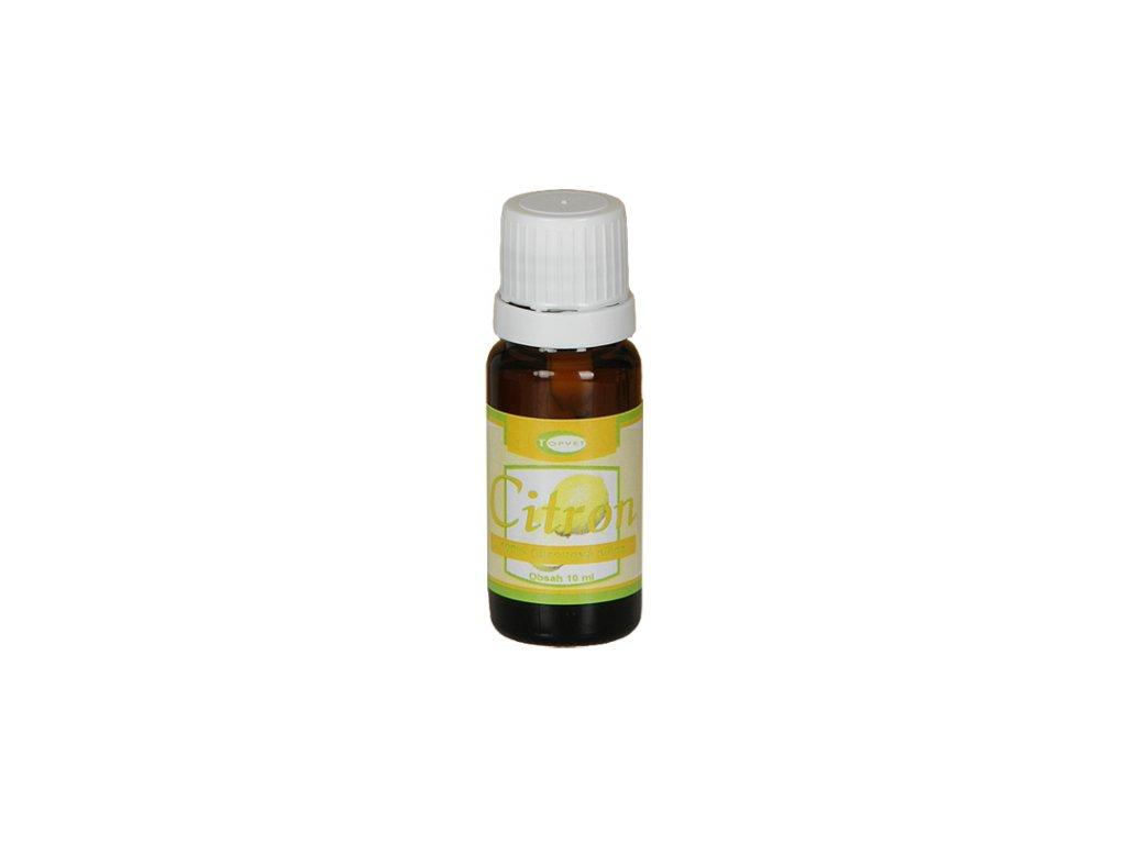 Top - Éterický olej citron 10ml