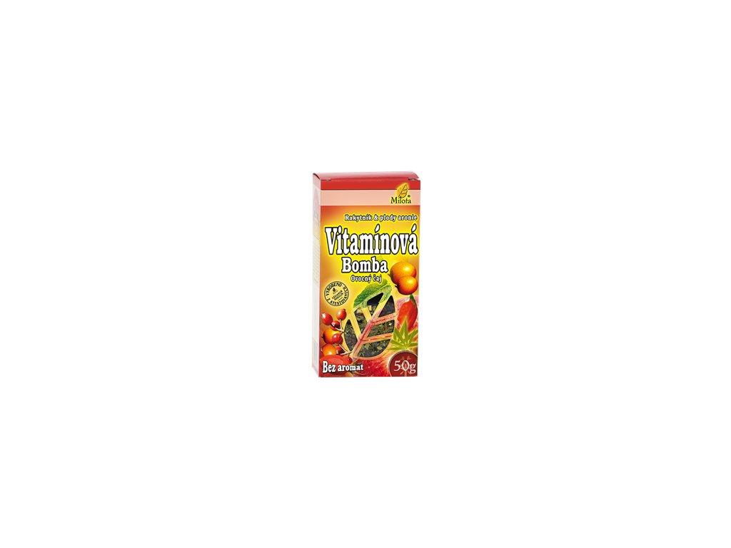 Mil - Vitamínová Rakytník aronie 50g