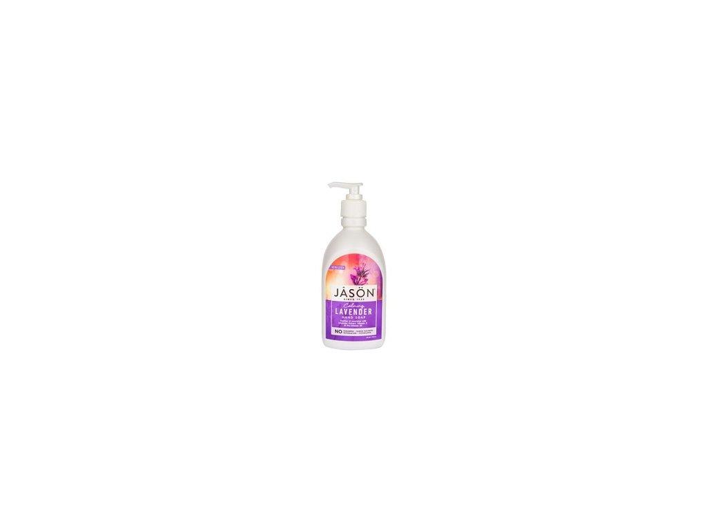 Mýdlo tekuté levandule 473ml CL