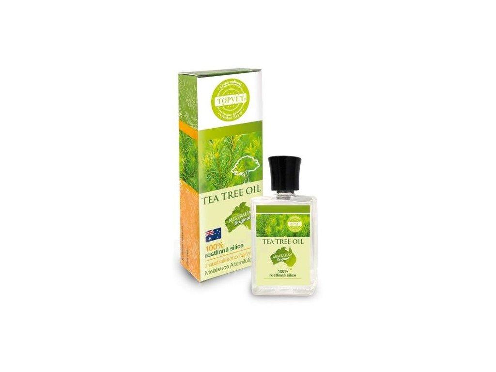 Top - Éterický olej Tea Tree 10ml