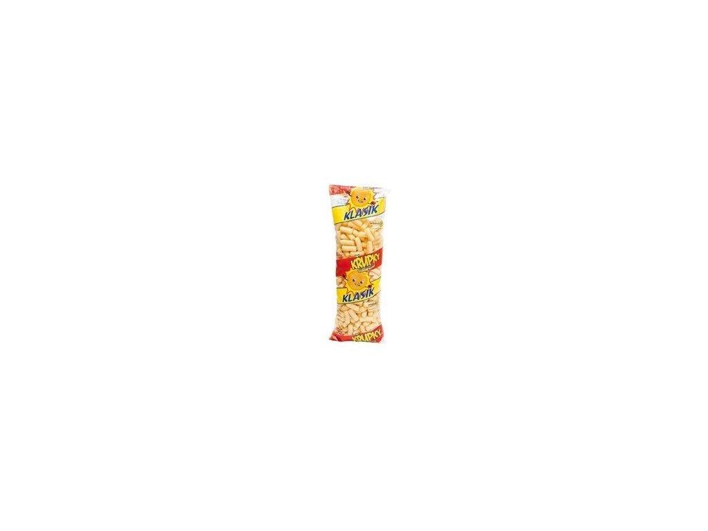 REJ Křupky kukuřičné 200g
