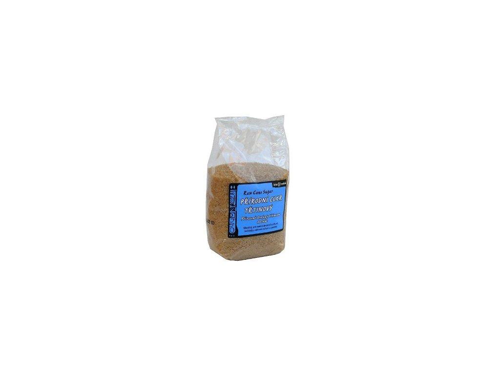 Cukr třtinový Demerara BIOnebio 500g